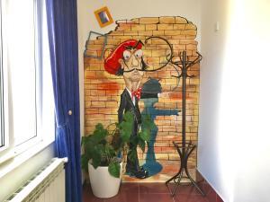 Salvador Dalí Apartment, Apartmány  Baku - big - 33