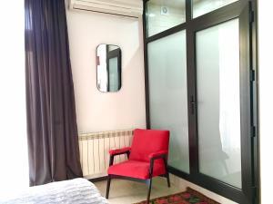 Salvador Dalí Apartment, Apartmány  Baku - big - 28