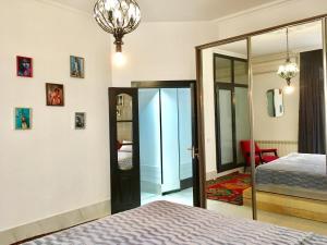 Salvador Dalí Apartment, Apartmány  Baku - big - 23