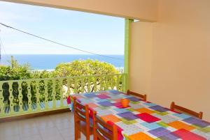 Cap Soleil, Ferienwohnungen  Saint-Leu - big - 4