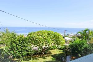 Cap Soleil, Ferienwohnungen  Saint-Leu - big - 5