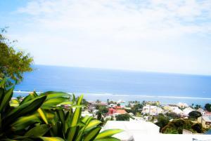 Cap Soleil, Ferienwohnungen  Saint-Leu - big - 12