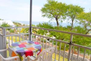Cap Soleil, Ferienwohnungen  Saint-Leu - big - 13