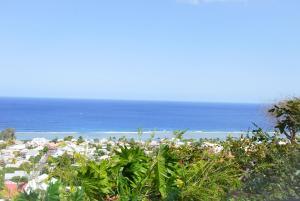 Cap Soleil, Ferienwohnungen  Saint-Leu - big - 20