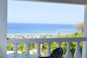 Cap Soleil, Ferienwohnungen  Saint-Leu - big - 21