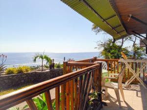 Cap Soleil, Ferienwohnungen  Saint-Leu - big - 22