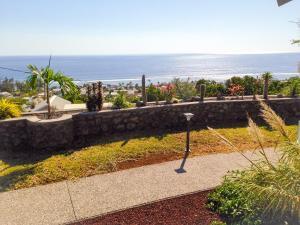 Cap Soleil, Ferienwohnungen  Saint-Leu - big - 26