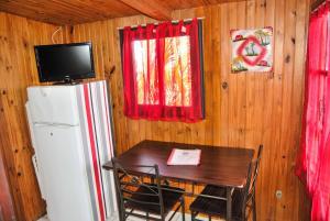 Cap Soleil, Apartmány  Saint-Leu - big - 29