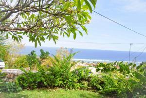 Cap Soleil, Ferienwohnungen  Saint-Leu - big - 31