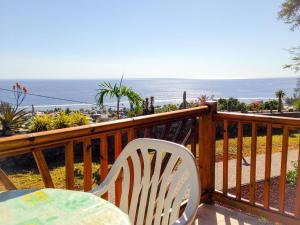 Cap Soleil, Ferienwohnungen  Saint-Leu - big - 33