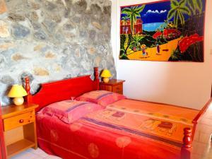 Cap Soleil, Ferienwohnungen  Saint-Leu - big - 34