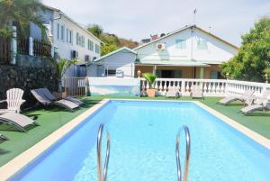 Cap Soleil, Ferienwohnungen  Saint-Leu - big - 106