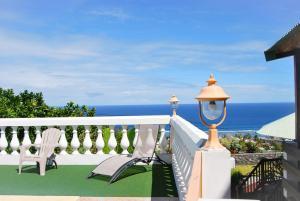 Cap Soleil, Ferienwohnungen  Saint-Leu - big - 90