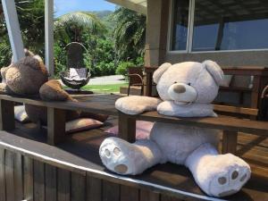Hai Yue Homestay, Отели типа «постель и завтрак»  Yanliau - big - 34