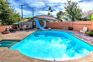 Private Vegas Casitas, Pensionen  Las Vegas - big - 24