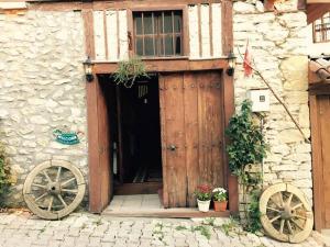 Гостевой дом Avcioglu Konak Otel, Сафранболу