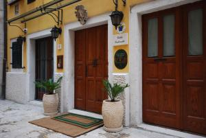 Villa Tuttorotto, Bed and Breakfasts  Rovinj - big - 61
