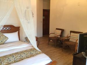 Hai Yue Homestay, Отели типа «постель и завтрак»  Yanliau - big - 30