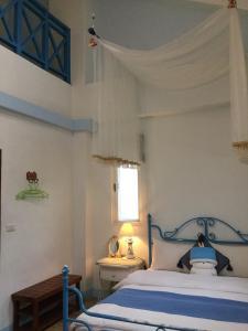 Hai Yue Homestay, Отели типа «постель и завтрак»  Yanliau - big - 32