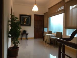 Hai Yue Homestay, Отели типа «постель и завтрак»  Yanliau - big - 58