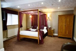 Best Western Old Mill Hotel & Leisure Club