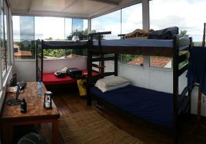 Hostel Itakamã, Хостелы  Алту-Параизу-ди-Гояс - big - 5