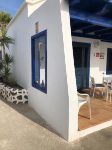 Casita Lanzaocean view, Ferienwohnungen  Punta de Mujeres - big - 29
