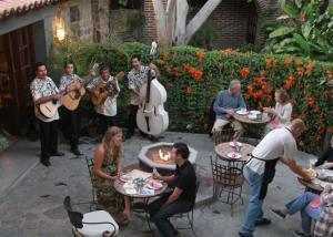 The Todos Santos Inn (13 of 24)