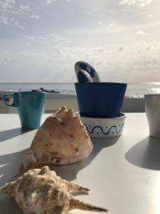 Casita Lanzaocean view, Ferienwohnungen  Punta de Mujeres - big - 28