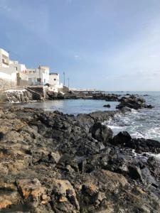 Casita Lanzaocean view, Ferienwohnungen  Punta de Mujeres - big - 19