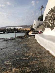 Casita Lanzaocean view, Ferienwohnungen  Punta de Mujeres - big - 18