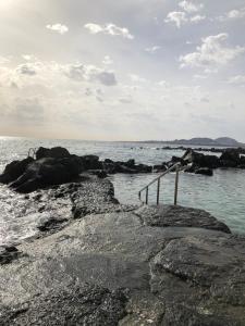 Casita Lanzaocean view, Ferienwohnungen  Punta de Mujeres - big - 17
