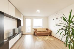 Savanoriai apartment
