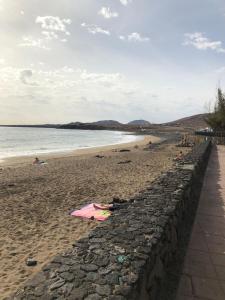 Casita Lanzaocean view, Ferienwohnungen  Punta de Mujeres - big - 14