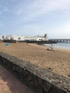 Casita Lanzaocean view, Ferienwohnungen  Punta de Mujeres - big - 38