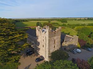Killiane Castle Country House and Farm