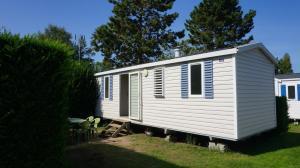 Camping de Loperhet, Campeggi  Plouharnel - big - 2