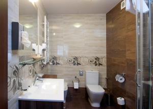 Hotel Artus, Hotel  Karpacz - big - 9
