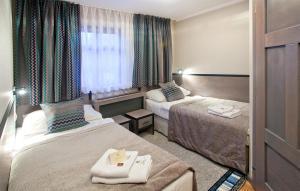 Hotel Artus, Отели  Карпач - big - 37