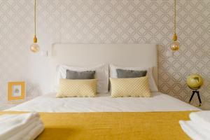 Loving Chiado, Appartamenti  Lisbona - big - 104