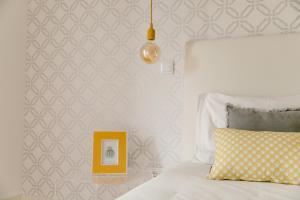 Loving Chiado, Appartamenti  Lisbona - big - 106