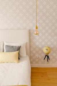 Loving Chiado, Appartamenti  Lisbona - big - 107
