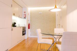 Loving Chiado, Appartamenti  Lisbona - big - 109