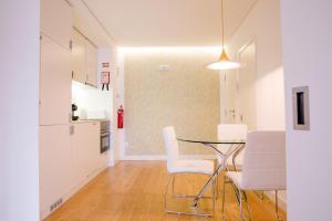 Loving Chiado, Appartamenti  Lisbona - big - 110