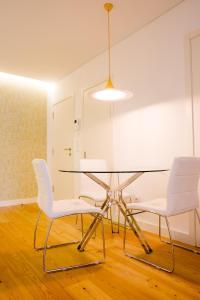Loving Chiado, Appartamenti  Lisbona - big - 111