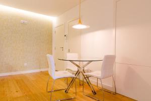 Loving Chiado, Appartamenti  Lisbona - big - 112