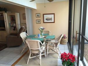 118F, Condo at Sarasota, with Intercoastal Waterway View, Ferienhäuser  Siesta Key - big - 15
