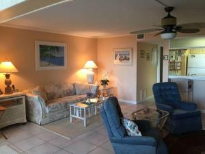 118F, Condo at Sarasota, with Intercoastal Waterway View, Ferienhäuser  Siesta Key - big - 9