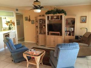 118F, Condo at Sarasota, with Intercoastal Waterway View, Ferienhäuser  Siesta Key - big - 8