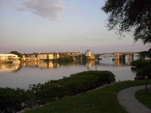 118F, Condo at Sarasota, with Intercoastal Waterway View, Ferienhäuser  Siesta Key - big - 2